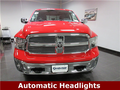 2018 Ram 1500 Crew Cab 4x4,  Pickup #J8132 - photo 4