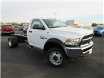 2018 Ram 5500 Regular Cab DRW 4x4, Cab Chassis #J8140 - photo 29