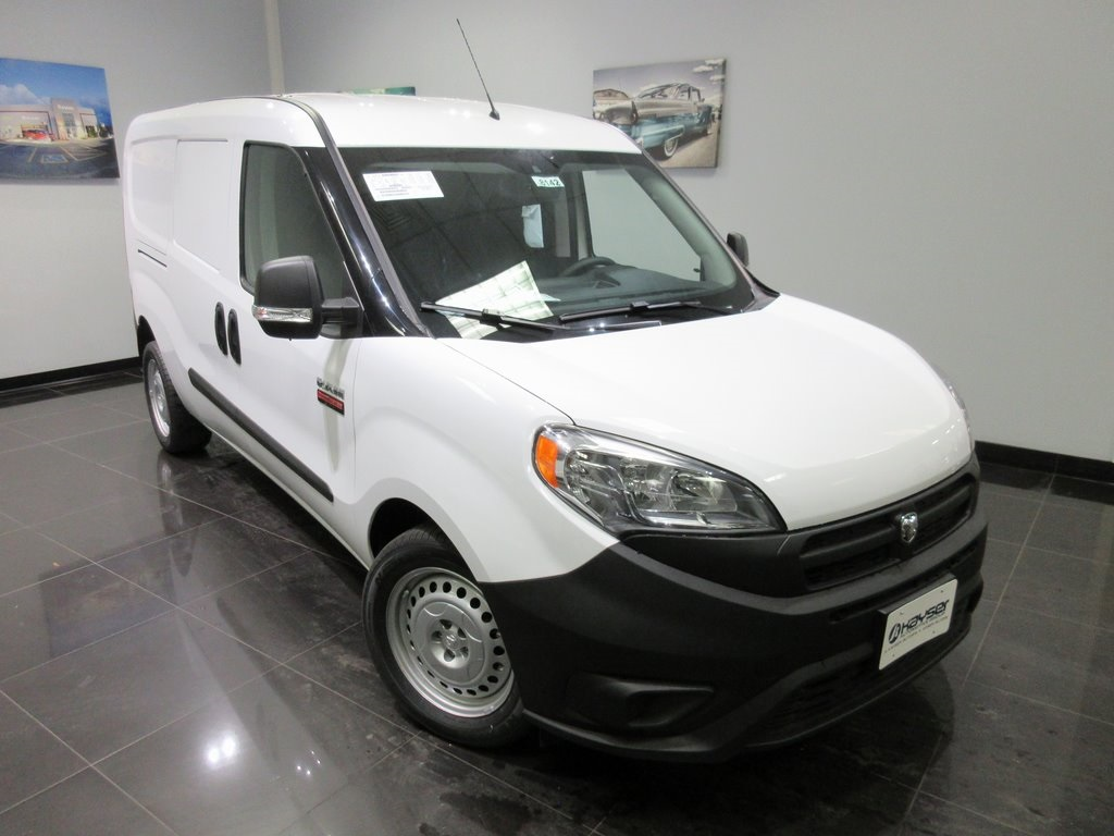 2018 ProMaster City, Cargo Van #J8142 - photo 39