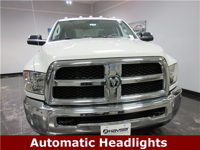 2018 Ram 2500 Crew Cab 4x4, Pickup #J8147 - photo 4