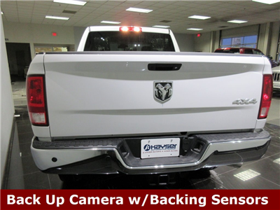 2018 Ram 2500 Crew Cab 4x4, Pickup #J8147 - photo 6
