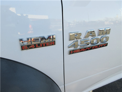 2018 Ram 4500 Regular Cab DRW, Cab Chassis #J8153 - photo 26