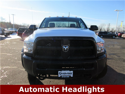2018 Ram 4500 Regular Cab DRW, Cab Chassis #J8153 - photo 3