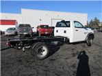 2018 Ram 4500 Regular Cab DRW, Cab Chassis #J8153 - photo 2