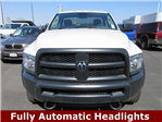 2018 Ram 5500 Regular Cab DRW 4x4, Cab Chassis #J8158 - photo 4
