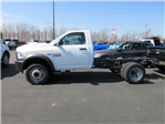 2018 Ram 5500 Regular Cab DRW 4x4, Cab Chassis #J8158 - photo 6