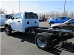 2018 Ram 5500 Regular Cab DRW 4x4, Cab Chassis #J8158 - photo 2
