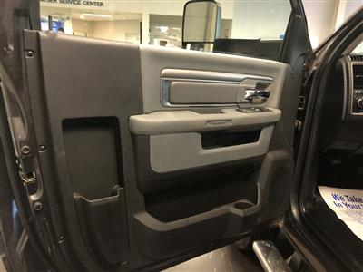 2018 Ram 3500 Regular Cab DRW 4x4, Cab Chassis #J8164 - photo 7