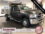 2018 Ram 3500 Regular Cab DRW 4x4, Cab Chassis #J8164 - photo 1