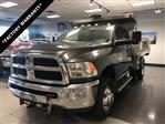2018 Ram 3500 Regular Cab DRW 4x4, Cab Chassis #J8164 - photo 4