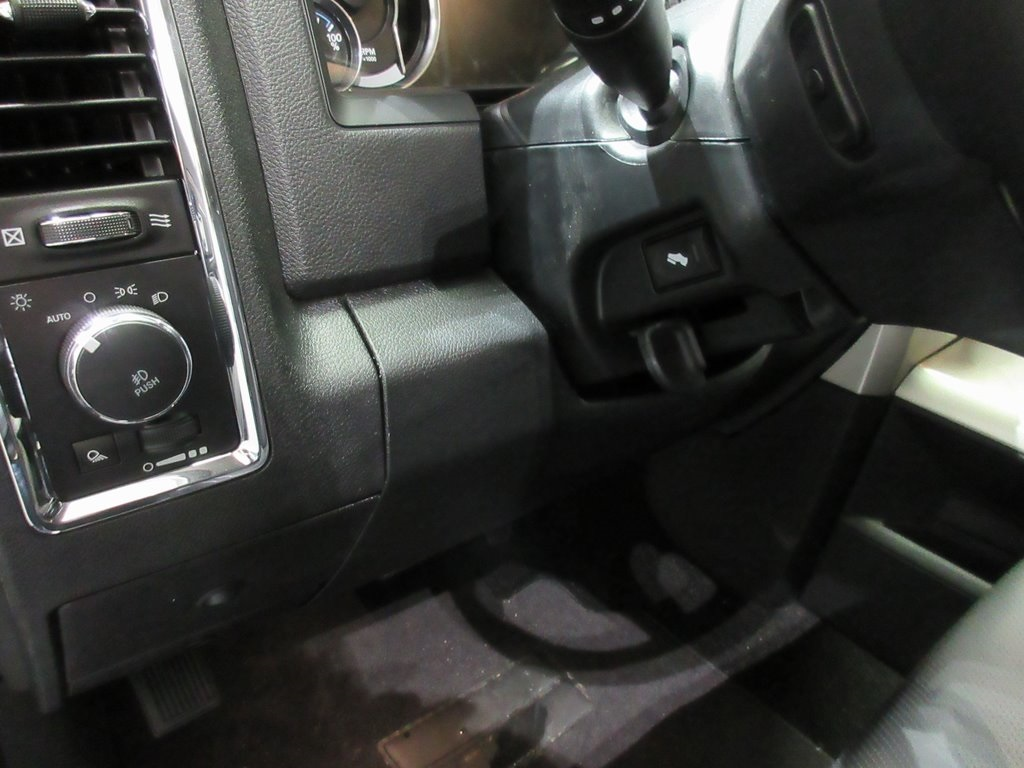 2018 Ram 2500 Crew Cab 4x4,  Pickup #J8186 - photo 10