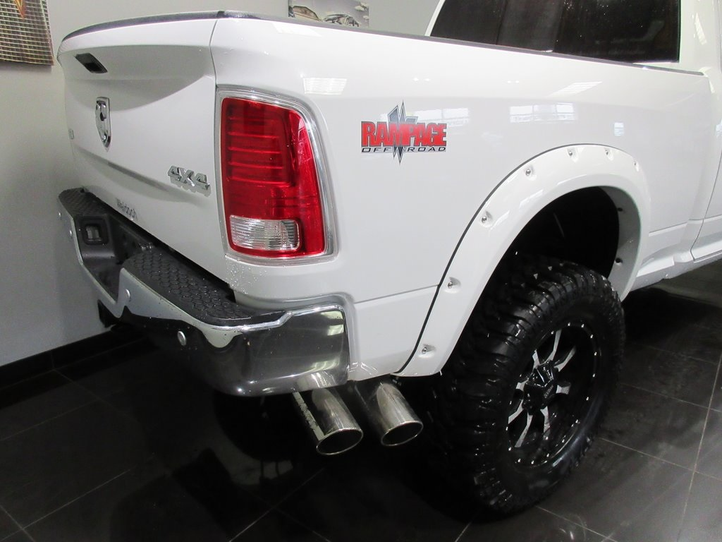 2018 Ram 2500 Crew Cab 4x4,  Pickup #J8186 - photo 37