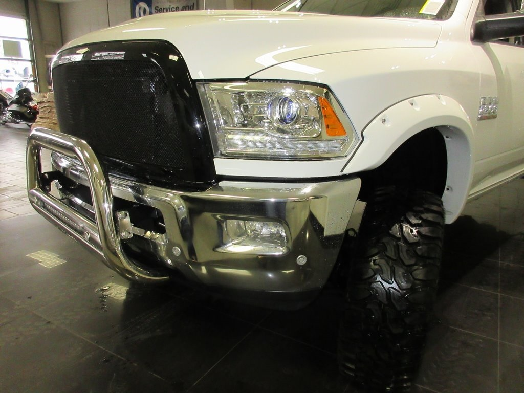 2018 Ram 2500 Crew Cab 4x4,  Pickup #J8186 - photo 46