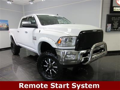2018 Ram 2500 Crew Cab 4x4,  Pickup #J8186 - photo 3