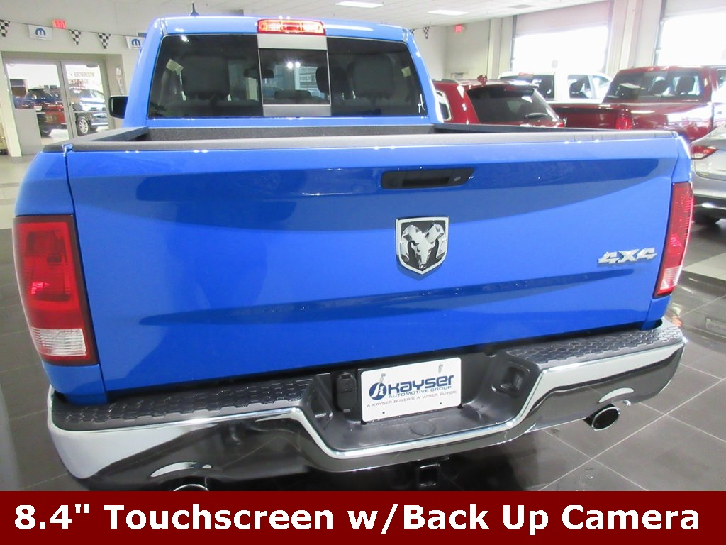 2018 Ram 1500 Crew Cab 4x4,  Pickup #J8242 - photo 6