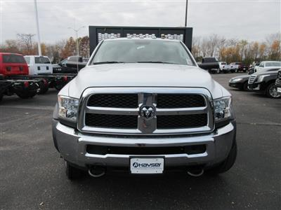 2018 Ram 5500 Regular Cab DRW 4x4,  Cab Chassis #J8275 - photo 4