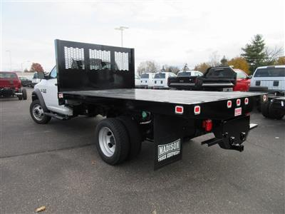 2018 Ram 5500 Regular Cab DRW 4x4,  Cab Chassis #J8275 - photo 2
