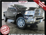 2018 Ram 2500 Crew Cab 4x4, Pickup #J8295 - photo 1