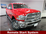 2018 Ram 2500 Crew Cab 4x4, Pickup #J8303 - photo 4