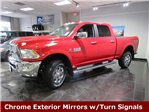 2018 Ram 2500 Crew Cab 4x4, Pickup #J8303 - photo 1
