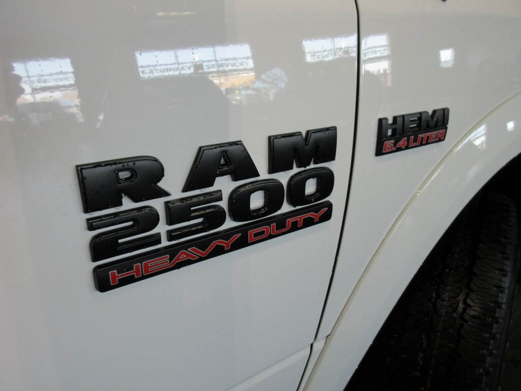 2018 Ram 2500 Crew Cab 4x4, Pickup #J8306 - photo 48