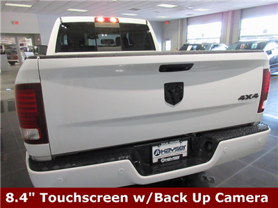 2018 Ram 2500 Crew Cab 4x4, Pickup #J8306 - photo 6