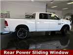2018 Ram 2500 Crew Cab 4x4, Pickup #J8306 - photo 2