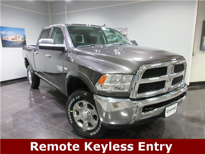 2018 Ram 2500 Crew Cab 4x4,  Pickup #J8322 - photo 3