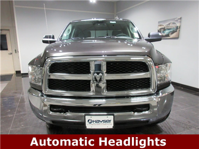 2018 Ram 2500 Crew Cab 4x4,  Pickup #J8322 - photo 4