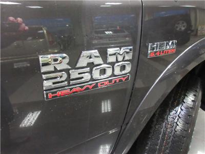 2018 Ram 2500 Crew Cab 4x4,  Pickup #J8322 - photo 42