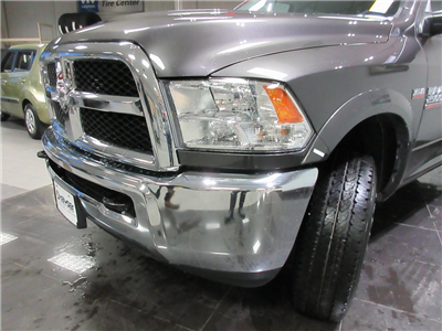 2018 Ram 2500 Crew Cab 4x4,  Pickup #J8322 - photo 45
