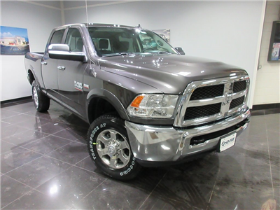 2018 Ram 2500 Crew Cab 4x4,  Pickup #J8322 - photo 49