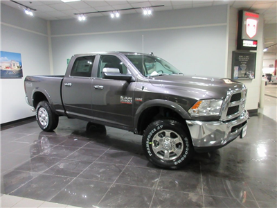 2018 Ram 2500 Crew Cab 4x4,  Pickup #J8322 - photo 8