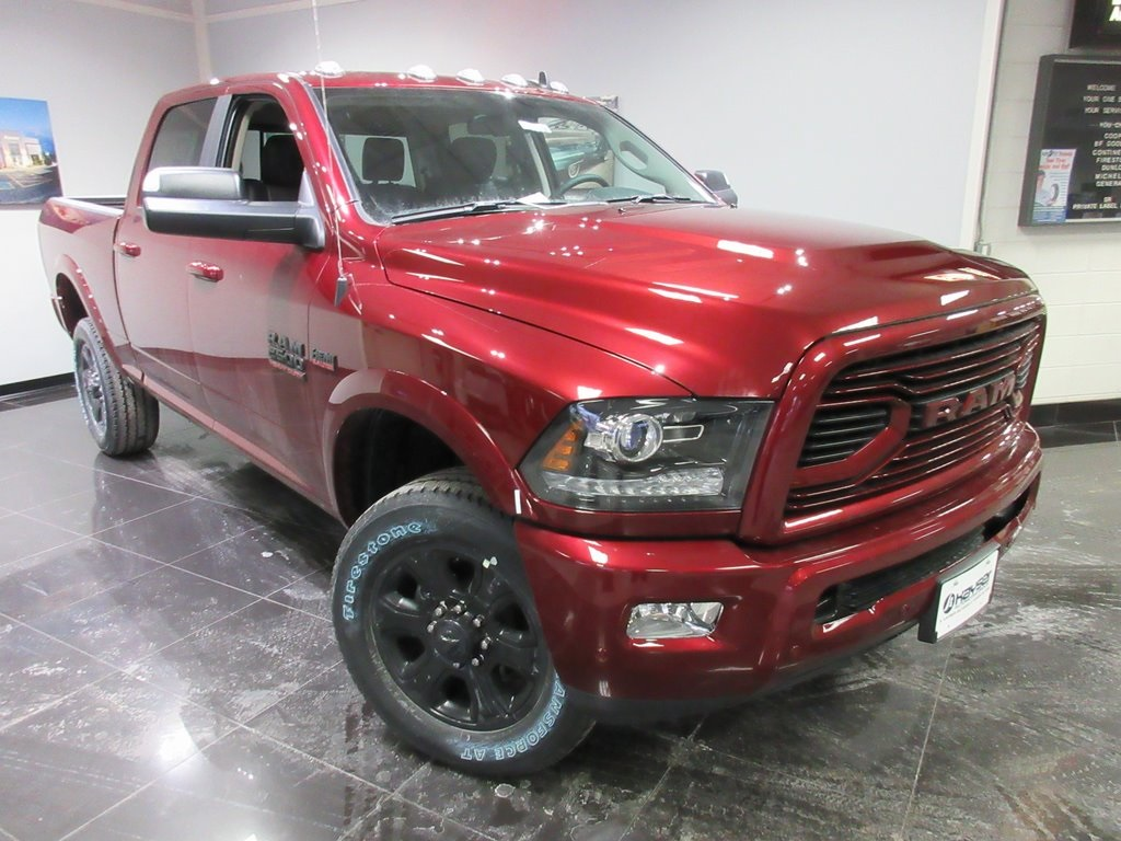2018 Ram 2500 Crew Cab 4x4,  Pickup #J8339 - photo 52