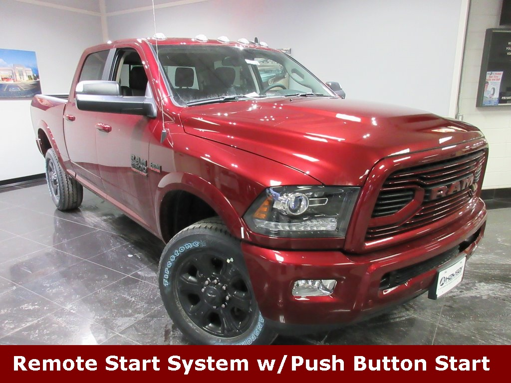 2018 Ram 2500 Crew Cab 4x4,  Pickup #J8339 - photo 3