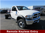 2018 Ram 5500 Regular Cab DRW 4x4, Cab Chassis #J8388 - photo 3