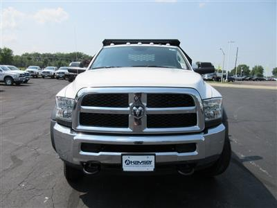 2018 Ram 5500 Regular Cab DRW 4x4,  Cab Chassis #J8389 - photo 3