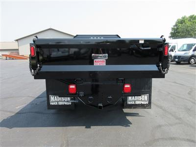 2018 Ram 5500 Regular Cab DRW 4x4,  Knapheide Rigid Side Dump Body #J8389 - photo 6