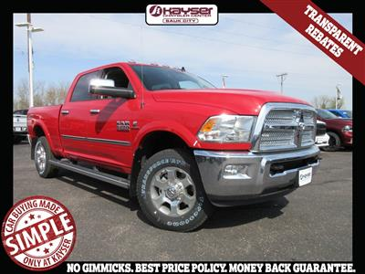 2018 Ram 3500 Crew Cab 4x4,  Pickup #J8453 - photo 1