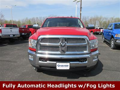2018 Ram 3500 Crew Cab 4x4,  Pickup #J8453 - photo 4