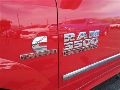 2018 Ram 3500 Crew Cab 4x4,  Pickup #J8453 - photo 46