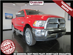 2018 Ram 3500 Crew Cab 4x4,  Pickup #J8460 - photo 1