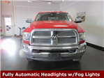 2018 Ram 3500 Crew Cab 4x4,  Pickup #J8460 - photo 4