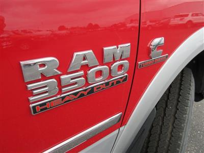 2018 Ram 3500 Mega Cab 4x4,  Pickup #J8500 - photo 43