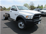 2018 Ram 4500 Regular Cab DRW 4x2,  Cab Chassis #J8507 - photo 30