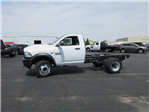 2018 Ram 4500 Regular Cab DRW, Cab Chassis #J8507 - photo 6