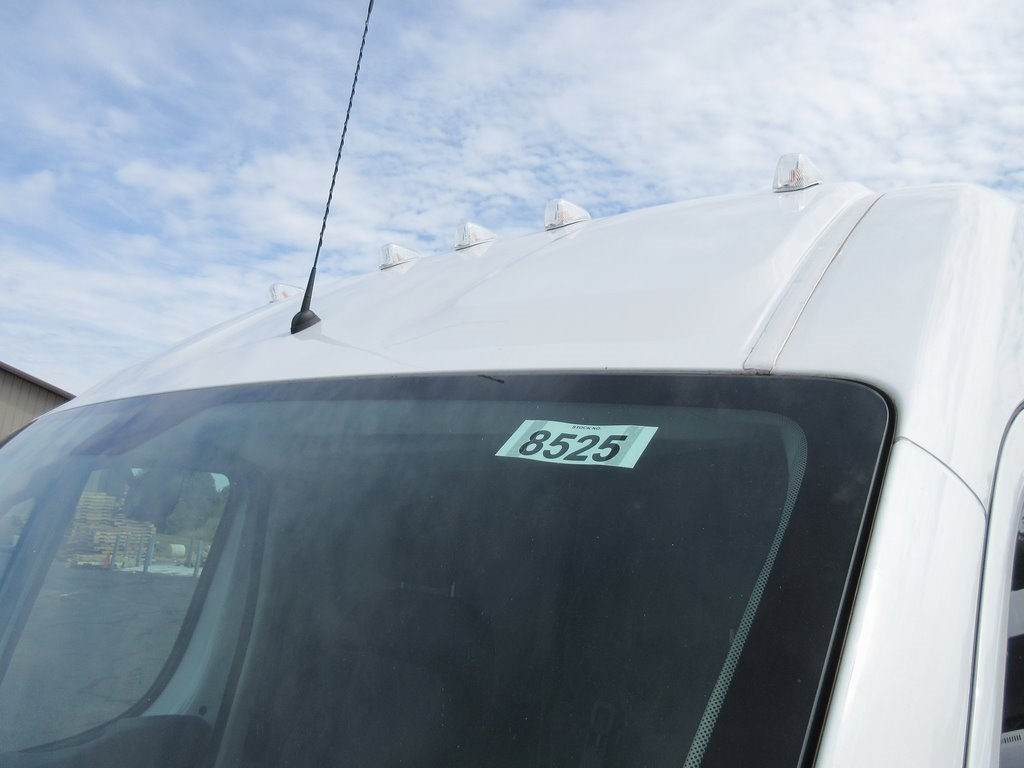 2018 ProMaster 2500 High Roof FWD,  Empty Cargo Van #J8525 - photo 27