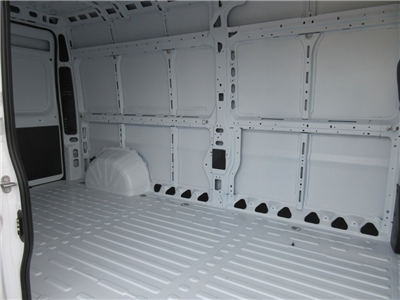 2018 ProMaster 2500 High Roof FWD,  Empty Cargo Van #J8525 - photo 2