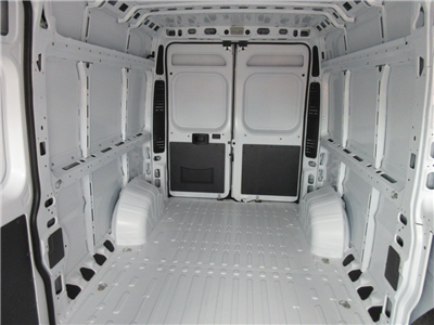 2018 ProMaster 2500 High Roof FWD,  Empty Cargo Van #J8525 - photo 28