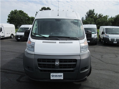 2018 ProMaster 2500 High Roof FWD,  Empty Cargo Van #J8525 - photo 4